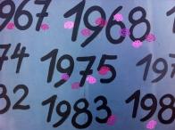 Mur Berlin (quelle belle année, private joke pour LN)