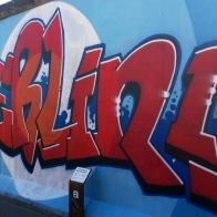 Mur Berlin