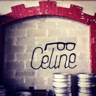 Céline revient...
