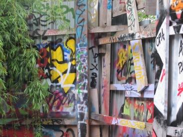 Graffitouilles