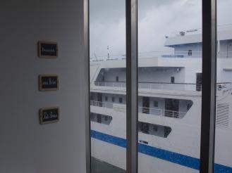 Une tite virée en bateau ?