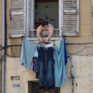 Sèche linge Marseillais