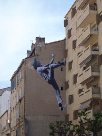 Yvan Raymond du Club Les Bleus. Concours le Provençal 51 (Marseille vers 1970) 11 Rue Auzias