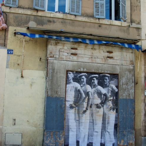 Base Aéronovale (Saint Raphaël 1961) 49 Rue Belle de Mai