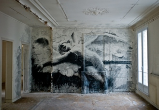 YZ, courtesy Magda Danysz Gallery, photo Stéphane Bisseuil (6)