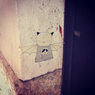 La Chauve Souris de La Rochelle