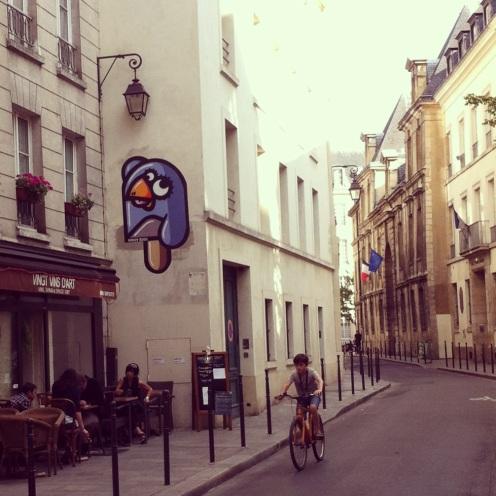 Près de la Rue François Miron