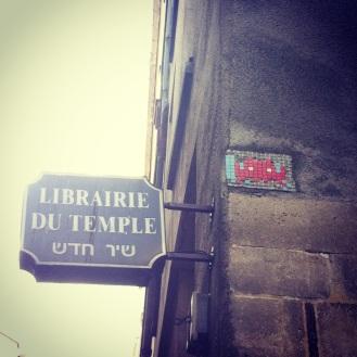 Rue des Rosiers 13
