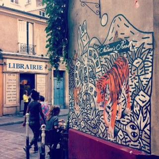 Rue des Rosiers 14
