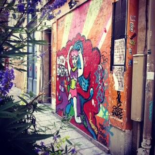 Rue des Rosiers 2