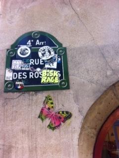 Rue des Rosiers 3