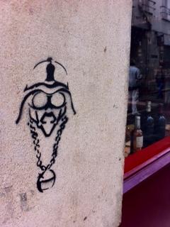 Rue des Rosiers 4