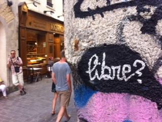 Rue des Rosiers 6