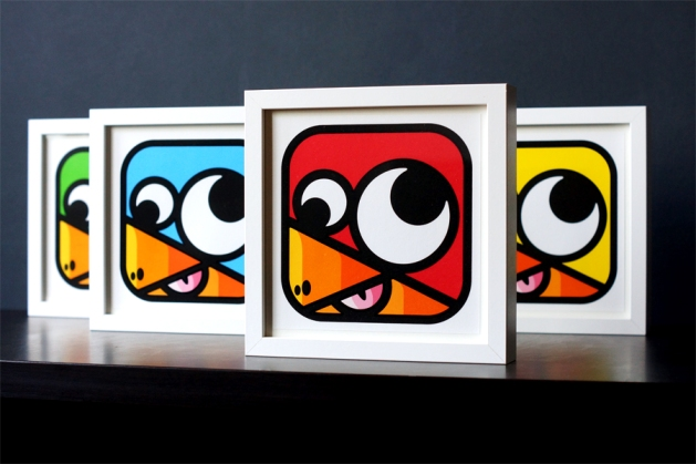 serigraphie-Birdy-Kids