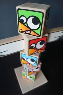 Totem-Birdy-Kids