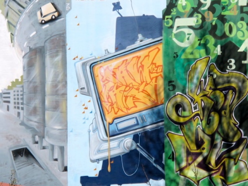 Streetart Luminy (2)