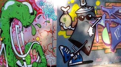 Streetart Luminy (3)