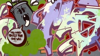 Streetart Luminy (4)