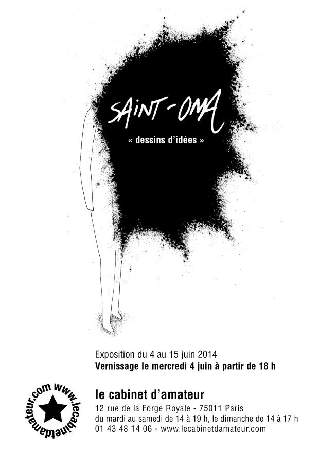 Saint Oma