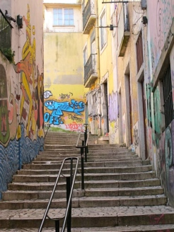 Alfama Lisbonne (3)