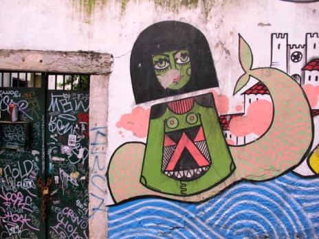 Alfama Lisbonne (6)