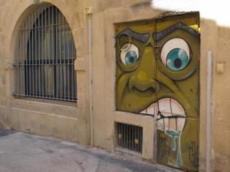 Street Art Montpellier