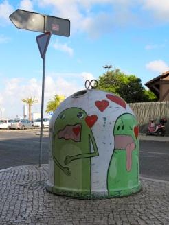Poubelles Lisbonne (1)