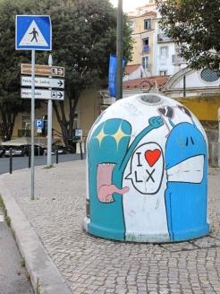 Poubelles Lisbonne (2)
