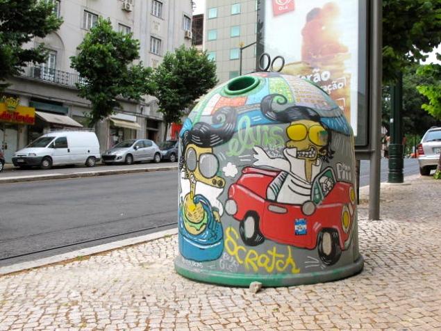 Poubelles Lisbonne (7)