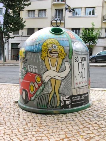 Poubelles Lisbonne (8)
