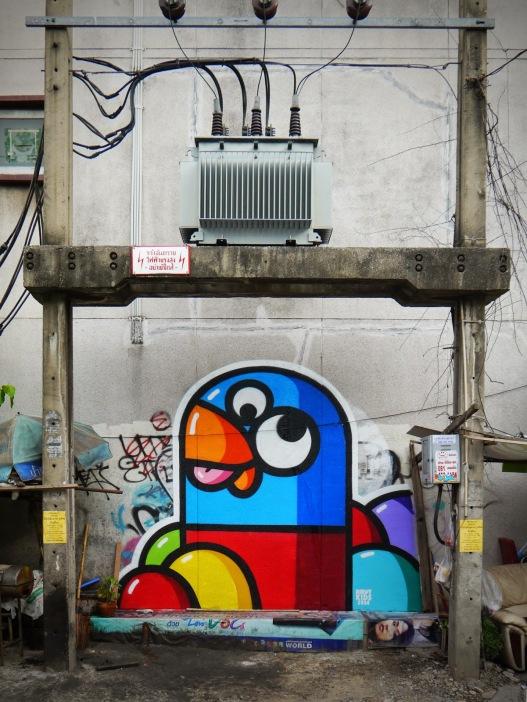 Birdy Kids - Bangkok -4