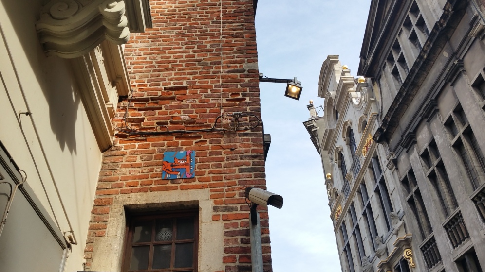 Bruxelles Mars 2015 (15)