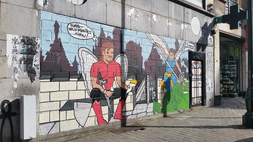 Bruxelles Mars 2015 (18)