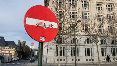 Bruxelles Mars 2015 (91)