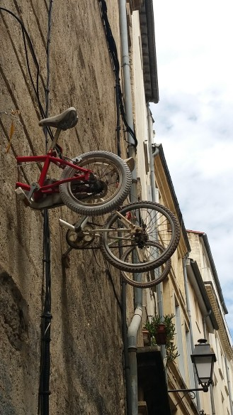 Monsieur BMX