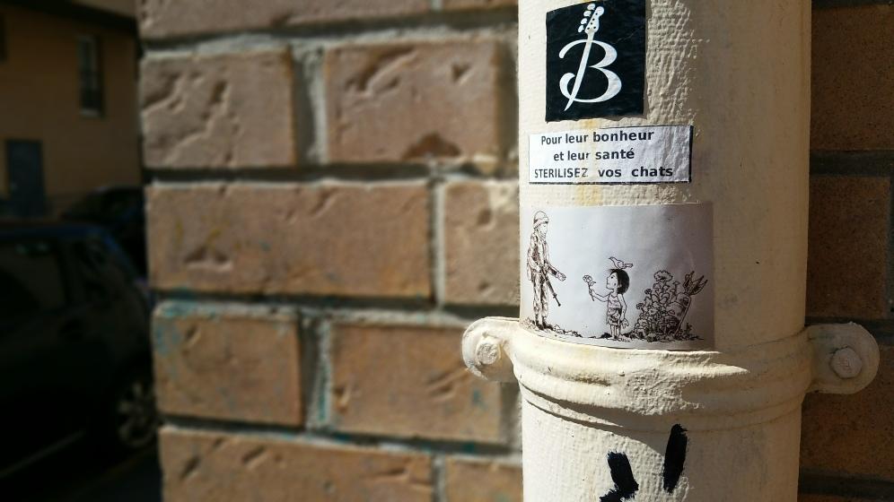 street art lille