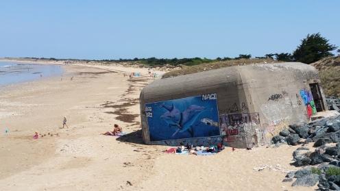 Saint Clément les Baleines