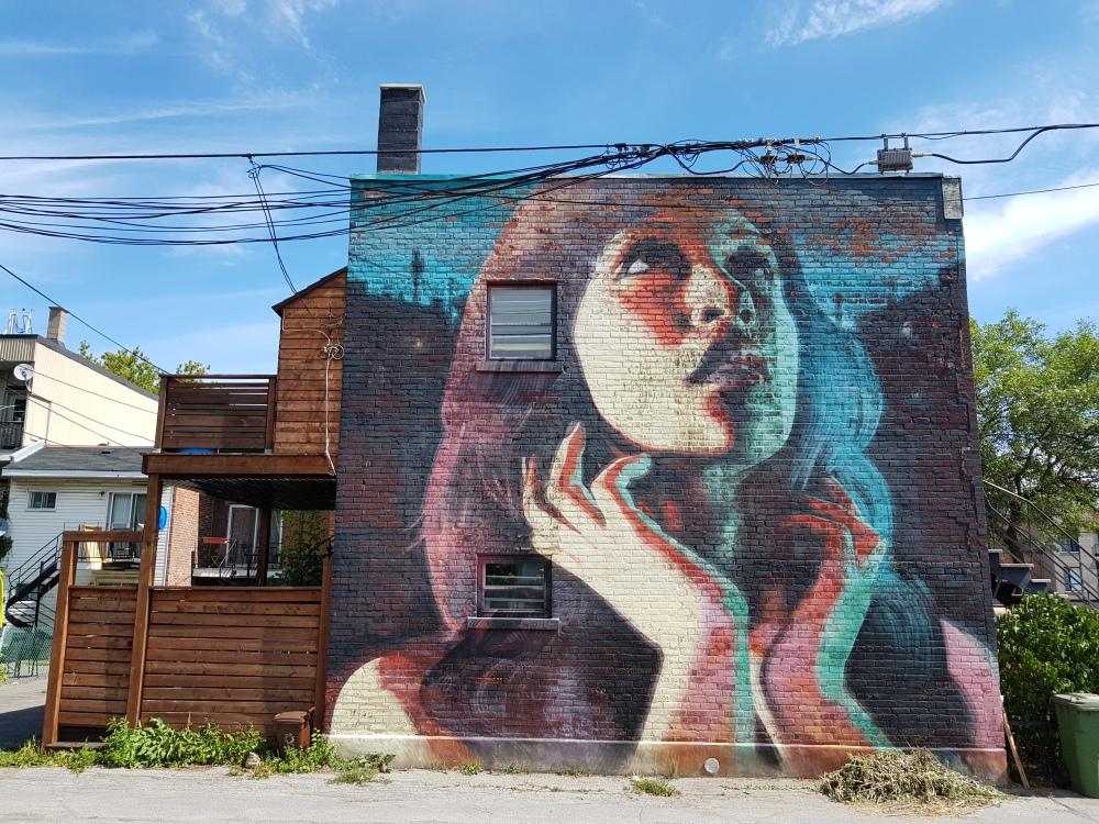 Rosemont Montreal