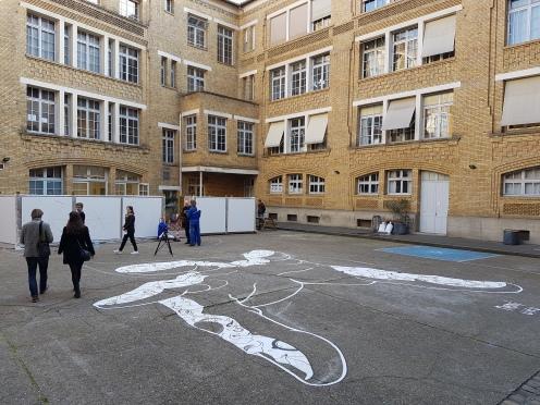 Ecole des Gobelins_Entre deux Nemi