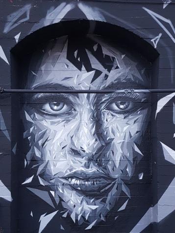 Street Art Berlin Mehsos