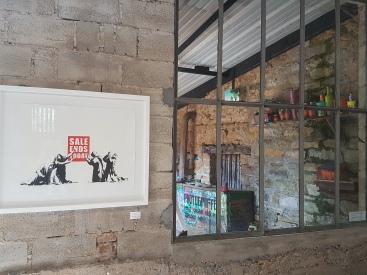 Banksy Mausa (2)