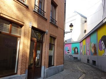 Fresque murale LGBTQI_Bruxelles (1)