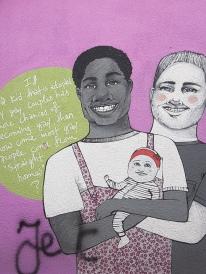 Fresque murale LGBTQI_Bruxelles (2)