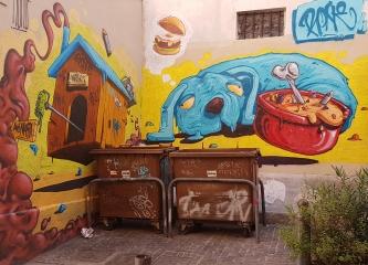 Street art Marseille (46)
