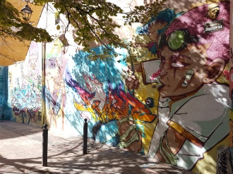 Street art Marseille (9)