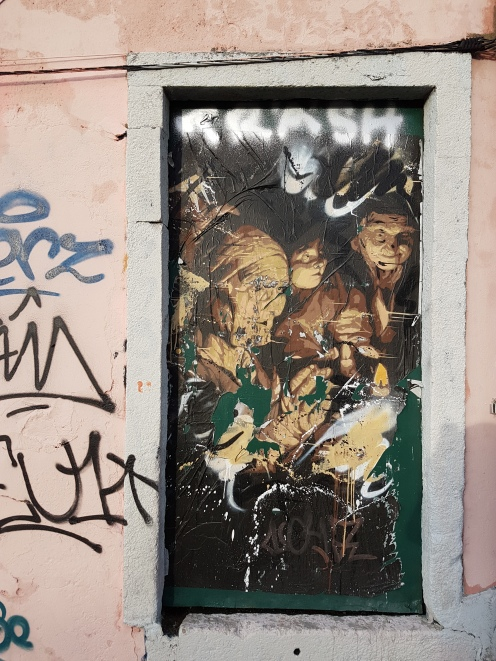 Street Art Porto (1)