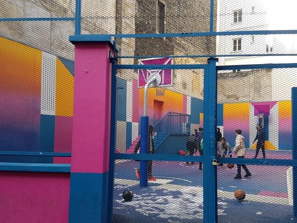 playground Duperré