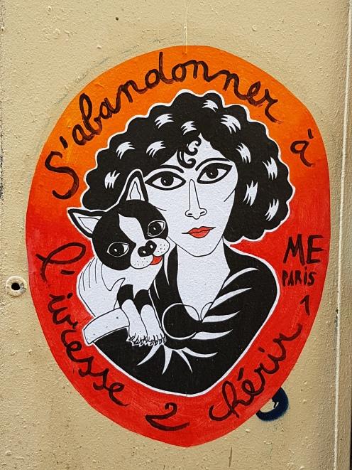 street art montmartre (2)