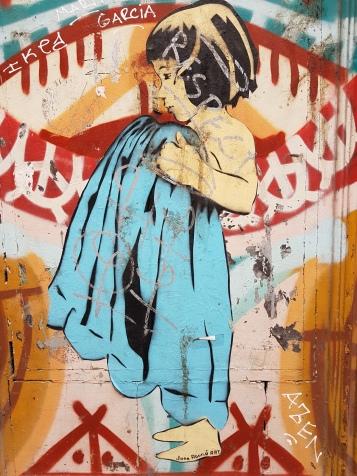 Street Art Barcelone (11)