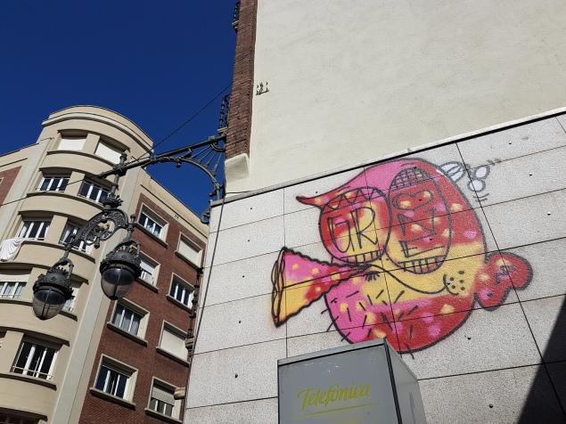 Street Art Barcelone (12)